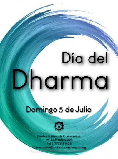 DIA DHARMA 2